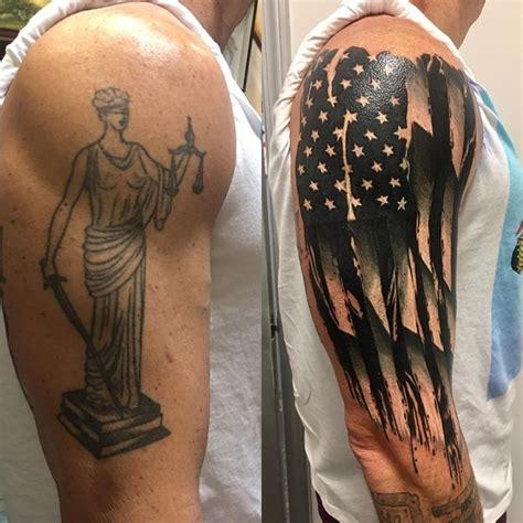 Olio Prison Tattoo By Bk From Prison Break Tattoos 20180120