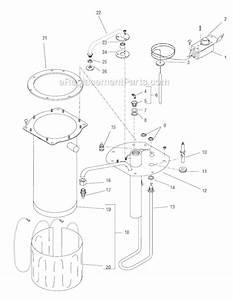 Bunn Vlpf Parts List And Diagram   Ereplacementparts Com