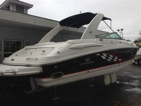 Chaparral Boats Reliability by Chaparral 285 Ssi 2006 For Sale For 100 Boats From Usa