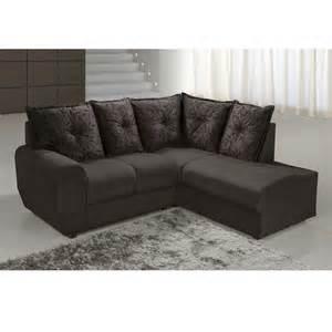 sofa de sofá de canto american comfort alaska composê em tecido chenille sofás no casasbahia br