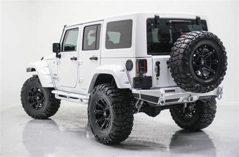 2013 Jeep Wrangler Unlimited Sahara   Autos Post