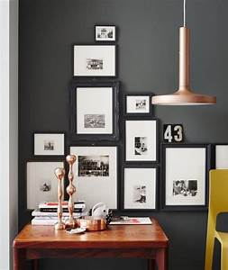 Viele Bilder Aufhängen : 28 best mit bildern dekorieren images on pinterest ~ Lizthompson.info Haus und Dekorationen