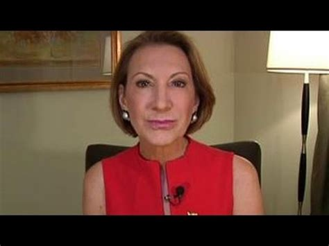 carly fiorina     leadership business youtube