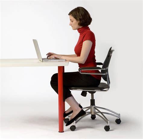 au bureau 91 petit guide pour améliorer sa posture au bureau pratique fr