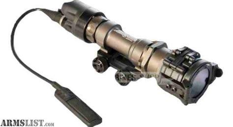Surefire Weapon Lights by Armslist For Sale Surefire M951 Kit 02 Tactical Weapon