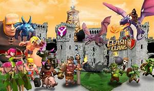 clash of clans wallpaper - Free Large Images