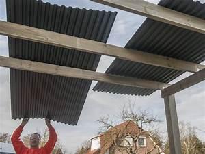 Carport Selber Bauen Material : carport selber bauen bildanleitung ~ Markanthonyermac.com Haus und Dekorationen