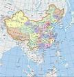 地圖集錦/中國 - 實用查詢