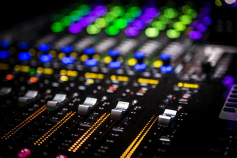 Audio Console Marketplace Launches