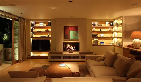 Home Lighting : Really Cool Living Room Lighting Tips, Tricks, Ideas