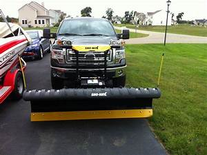 Which Plow For 2015 F150  - Ford F150 Forum