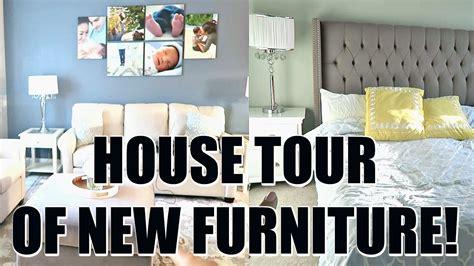 Home Decor Youtube : New Furniture + Home Decor! 🏠