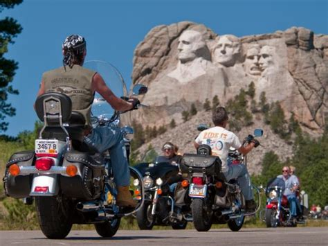 Sturgis Motorcycle Rally