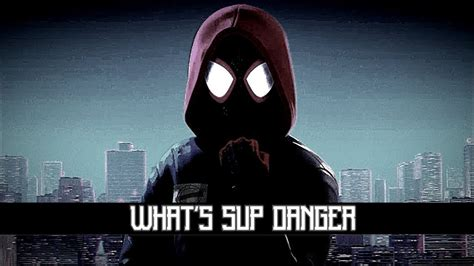 Whats Up Danger Movie Version - YouTube