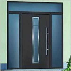 porte laterale imposte vitree pour porte d39entree hormann With imposte porte d entrée
