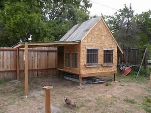 Backyard Hen House Plans Outdoor Furniture Design And Ideas