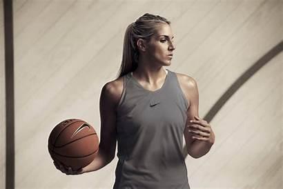 Basketball Nike Rio Delle Elena Unveils Apparel