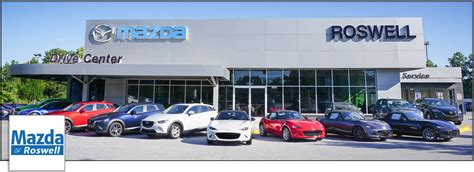 Atlanta Used Mazda Dealership Marietta Alpharetta