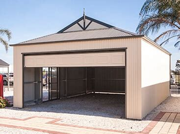 Australian Sheds And Garages by Olympic Industries Garages Sheds Adelaide