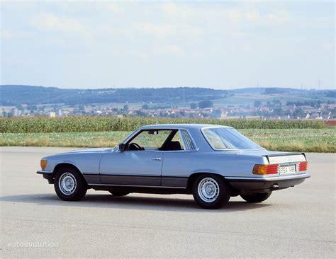 C107 Form by Mercedes Benz Slc C107 1972 1973 1974 1975 1976