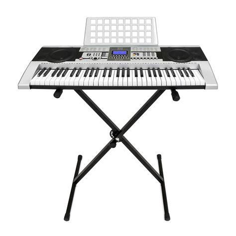 Stand Keyboard Dan Digital Piano electronic piano keyboard 61 key key board piano
