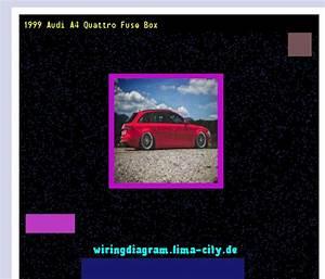 1999 Audi A4 Quattro Fuse Box  Wiring Diagram 18582