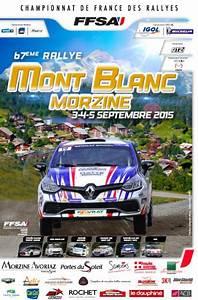 Rallye Mont Blanc : rallye du mont blanc 2015 ~ Medecine-chirurgie-esthetiques.com Avis de Voitures