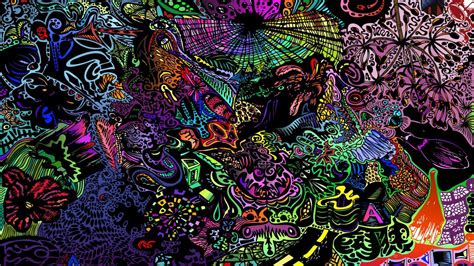 Trippy Wallpapers Hd Hd