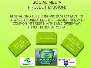 The Main Line Canal Greenway Social Media Project