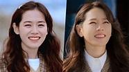 「17年過去卻仿佛只過了17秒」!孫藝真的齡凍美貌令人震撼 - KSD 韓星網 (明星)
