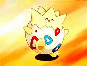 Togepi GIFs Pokmon Fan Art 37392055 Fanpop Page 11