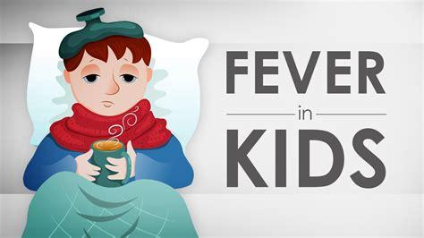 fever in preschoolers causes of fever in children i 4 681