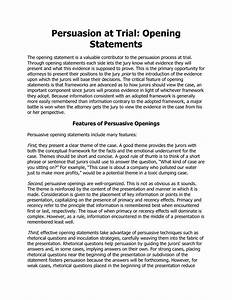 022 Essay Example Opening Statements For Essays Thesis