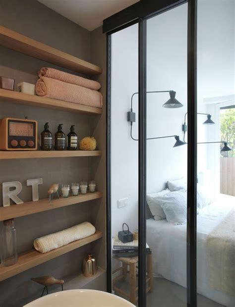 bains de si鑒e salle de bain avec verriere conseils et idées clemaroundthecorner