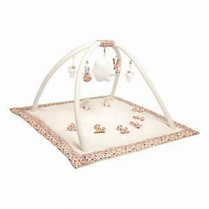 tapis d39eveil musical trousselier design bebe With tapis d eveil enfant