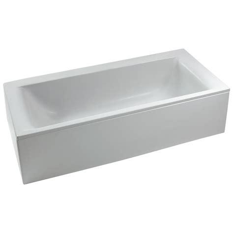 baignoire taille standard