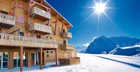 chalet de l ours st lary residence les chalets de l adet accommodation lary pla d adet lagrange
