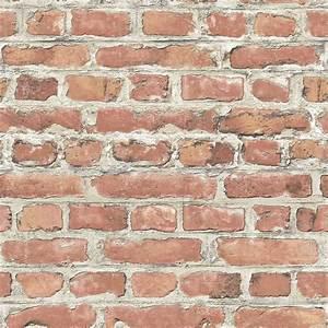 rasch fine decor 10m luxury brick effect wallpaper stone With balkon teppich mit retro tapete amazon