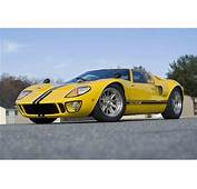 1965 Ford GT40 For Sale  ClassicCarscom CC 109689