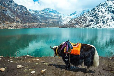 top     sikkim india
