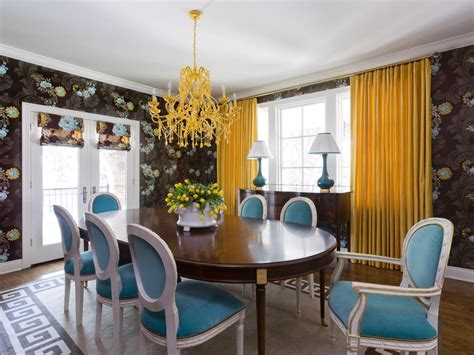 How To Choose The Best Size Chandelier For Your Dining