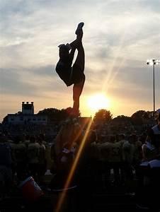 Cheerleading Needle! | Keep Calm + Cheer On! | Pinterest