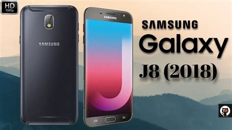 samsung galaxy j8 2018 price specifications features release date review ᴴᴰ