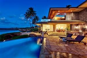 Architecture Corner: Jewel of Maui by Steven Cordrey