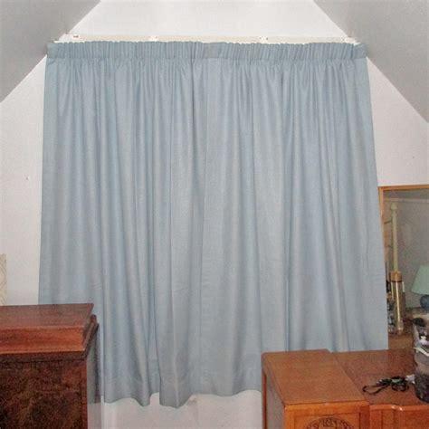 pencil pleat curtains drift studio