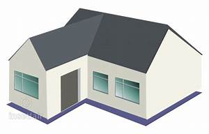 House Sample Exterior Diagram Png File