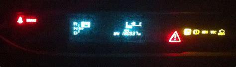 toyota camry 2007 dashboard warning lights toyota prius dashboard lights 2017 ototrends net