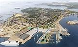 Kotka (Finland) cruise port schedule   CruiseMapper