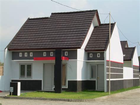 desain rumah minimalis  bagus desain rumah