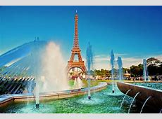 Great Things to Do in the Summer in Paris 2014! New York